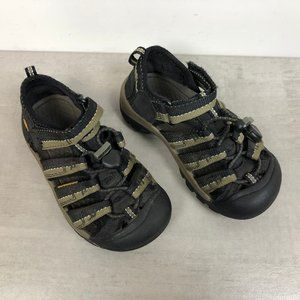 Keen Waterproof Sport Sandal Toddler Size 11